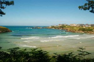 Playa de Tapia