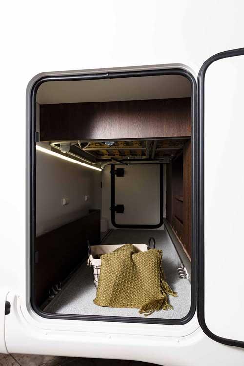 Almacenamiento bajo cama
